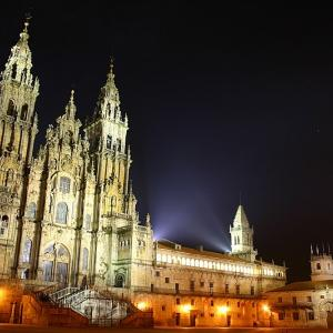 カミーノ(Camino)!サンティアゴ巡礼:サンティアゴ・デ・コンポステーラを目指して【スペイン】