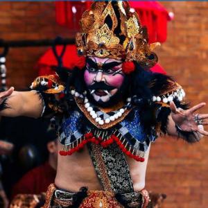 【空港情報】イ・グスティ・ングラ・ライ国際空港-インドネシア:バリ島