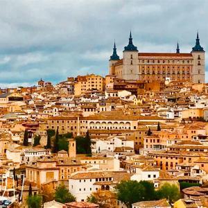 Toledo Beautiful Pics 【Spain】
