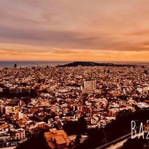 バルセロナの隠れた絶景ポイント「カルメル要塞(Bunkers del Carmel)」に行ってみよう!