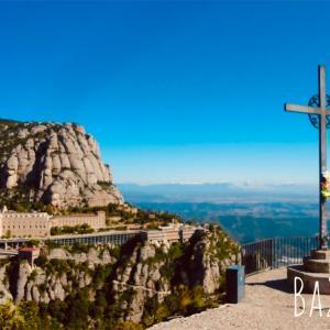 バルセロナから日帰りで行ける人気のパワースポット「モンセラート(Montserrat)」