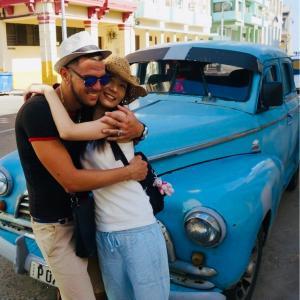 キューバに行って幸せが何なのか分からなくなった