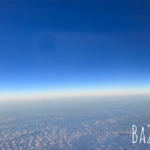 お空の上に行ったらね、そのまだ上にお空があった by 子供の私