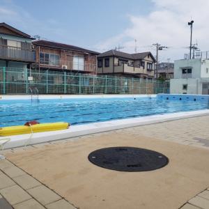 小田原市営プール