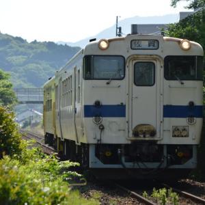 6/20 783系代走と唐津線 その2・終