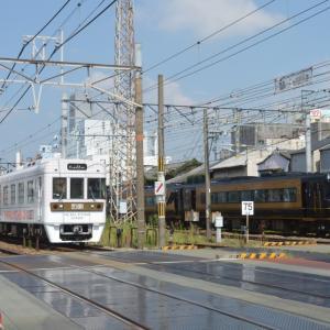 9/10 「A列車で行こう」&「THE RAIL KITCHEN CHIKUGO」