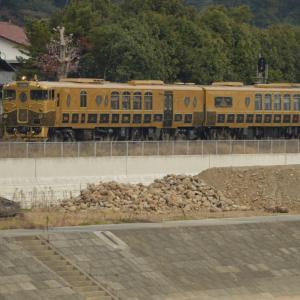 11/27 JRKYUSHU SWEET TRAIN「或る列車」 特別コース その2・終