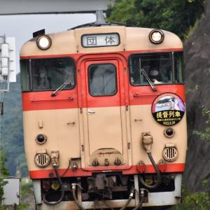 6/26 キハ66・67形「提督列車」 その5