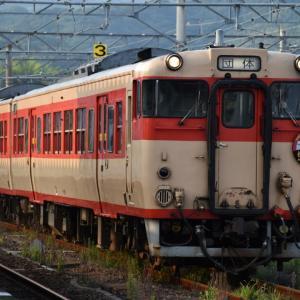 6/26 キハ66・67形「提督列車」 その6