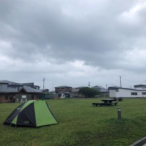【日本一周】2日目 青森県下北郡大間町〜