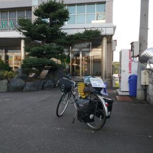 【自転車北海道旅】夏風邪サバイヴ2019_102日目(岩見沢-札幌市街)