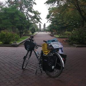 【自転車北海道旅】夏風邪サバイヴ2019 振り返り