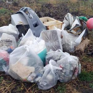 ゴミスタグラム20201029