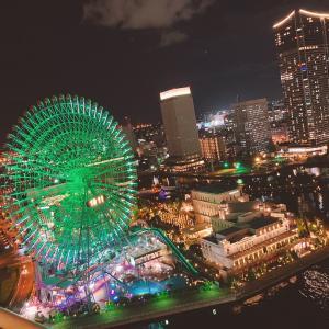 【ホテルレビュー】横浜ベイホテル東急【クラブラウンジ ナイトキャップ編】