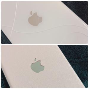 iPhone背面ガラスが割れた…修理以外の選択肢