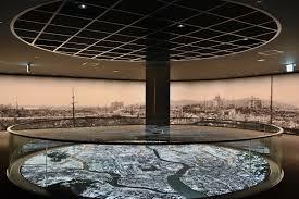 【2記事目リポーティング】平和記念資料館へと…道中の小談話