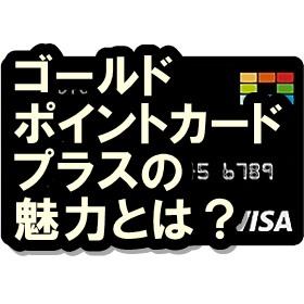 ゴールドポイントカード・プラスは還元率11%!! ヨドバシファンの必見のクレカ!!