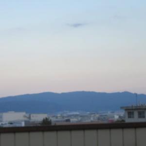 ポンポン山(川久保渓谷)