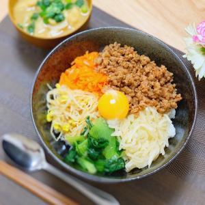我が家の晩御飯~手抜き料理編~