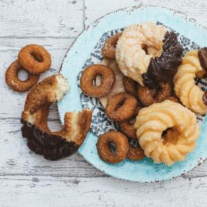 痩せながら甘いものを食べたいなら和菓子?洋菓子?ダイエット中のデザート事情