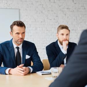 ビジネスで使える!交渉を有利にする「心理テクニック」
