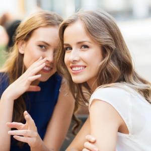 「噂話」をしなければ幸せになれる!?9つの理由とは、、、