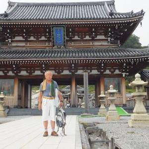 2017年旅に出て91日目・無い後ろ髪をひかれながら北海道から青森へ。