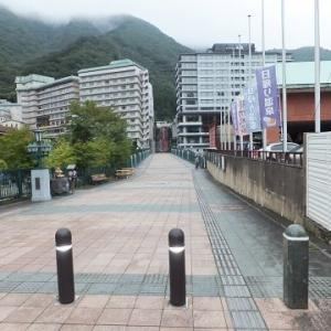 2017年の旅、旅にでて107日目栃木県に入りました。