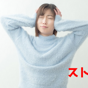 ストレス、イライラ、落ち込みに用いる漢方薬について