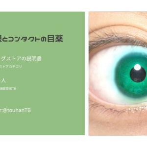 コンタクト用の目薬と裸眼用の目薬の違いについて