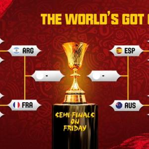 【FIBAWC】ベスト4がついに決まるも注目の試合のそれ以外にも!本日緊急生放送!