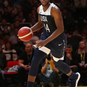 【FIBAW杯】アメリカが敗戦の危機?強豪ギリシャも…