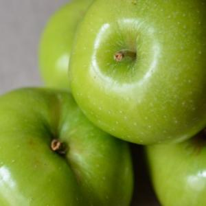 くっきりした酸味と爽やかな香り ブラムリーアップルのジャム