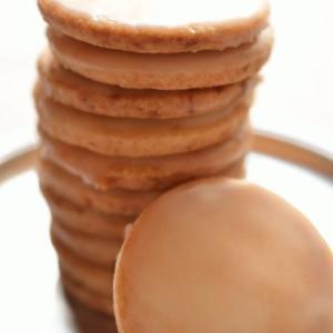 キュンと甘酸っぱい爽やかな焼き菓子 レモンクッキー