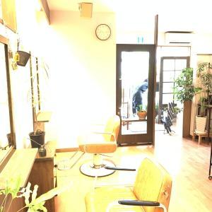 長野推し店プレミアムチケット、美容室バウハウス