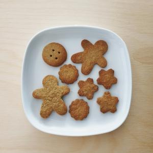 ミスッカルクッキーとお月さま