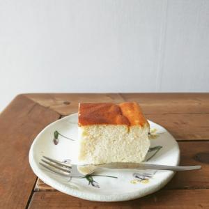 ポーランドふうチーズケーキ
