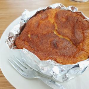 コルシカ島のチーズケーキ、フィアドーヌ