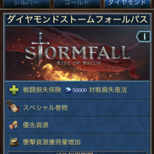 「Stormfall: Rise of Balur」信用を得るために適切な解像度の画像を運用して欲しい