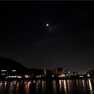 【一日一枚写真】一番月【一眼レフ】