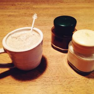 【一日一枚写真】カフェオレを作ろう【スマホ】