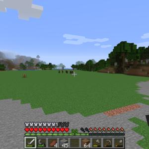 【GAME】Minecraft日記 Part.5【Minecraft Java Edition】