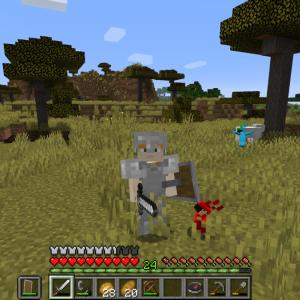 【GAME】Minecraft日記 Part.6【Minecraft Java Edition】