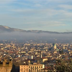【一日一枚写真】フィレンツェの朝 Part.2【一眼レフ】