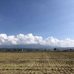 【一日一枚写真】富良野の大地【スマホ】