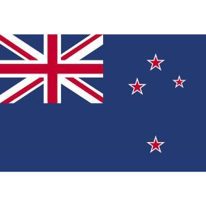 ニュージーランド 中央銀行の政策金利の推移【BIS統計】