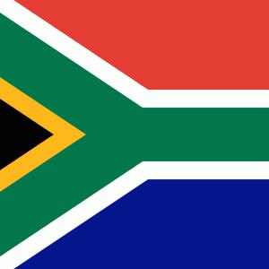 南アフリカ 中央銀行の政策金利の推移【BIS統計】