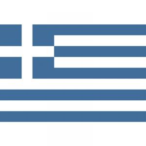 ギリシャ 失業率の推移【IMF統計】
