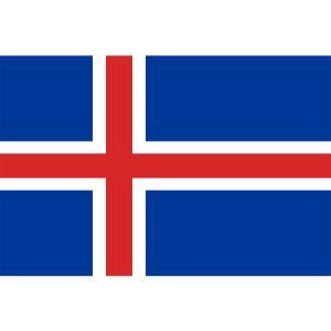 アイスランド 政府負債(政府債務)の推移【IMF統計】