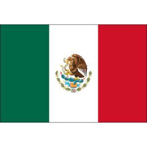 メキシコ 中央銀行の政策金利の推移【BIS統計】